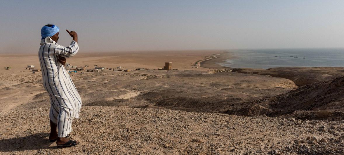 Pnud Mauritania/Freya Morales