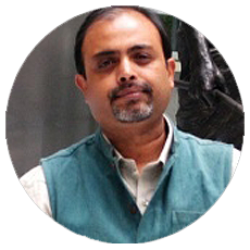 Pranab Choudhury Vice President Center for Land Governance  NR Management Consultants India Pvt. Ltd.