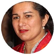 Ritu Verma(Director)