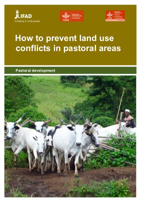 landconflictpastoralism