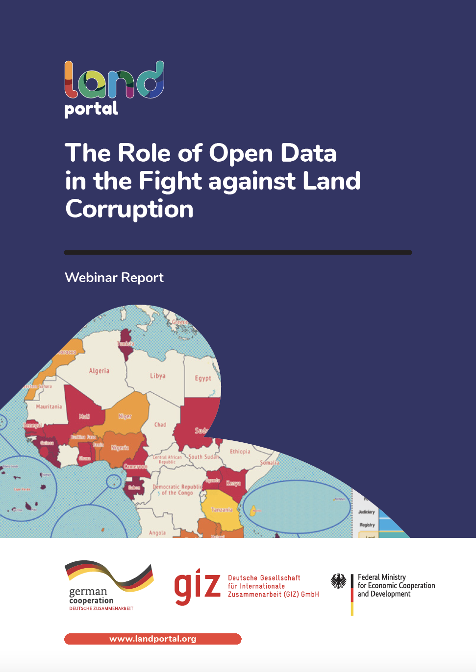 The Role of Open Data in the Fight against Land Corruption