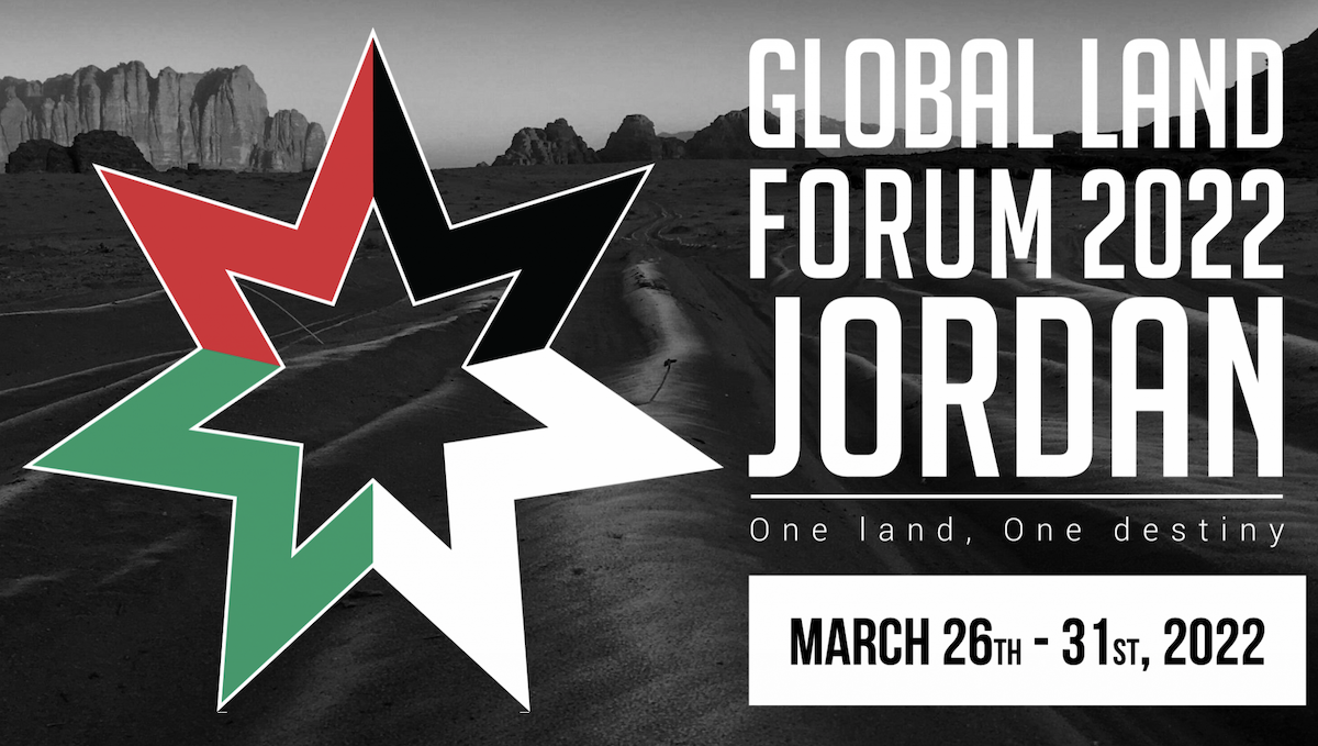 Global Land Forum