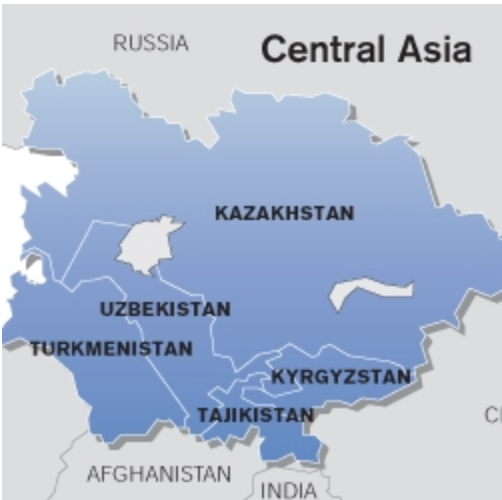 erritorial disputes in Central Asia on the threshold of the 30th anniversary of independence