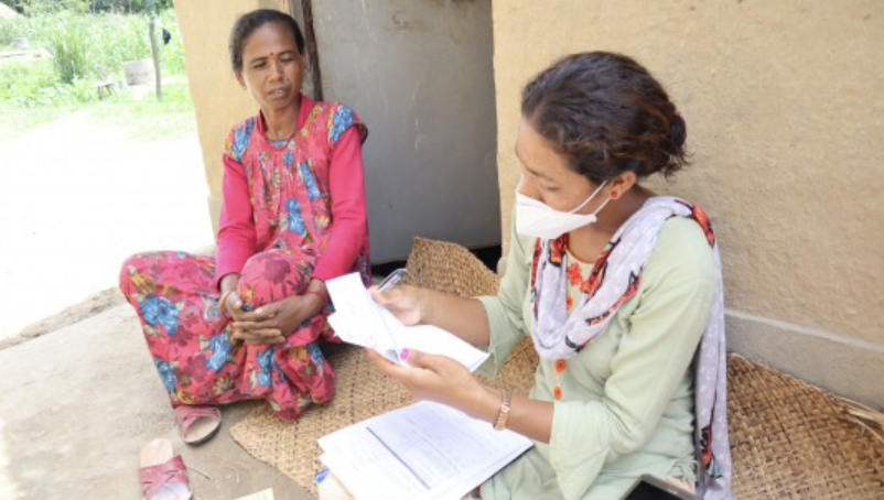 Helping indigenous communities secure land rights in Nepal