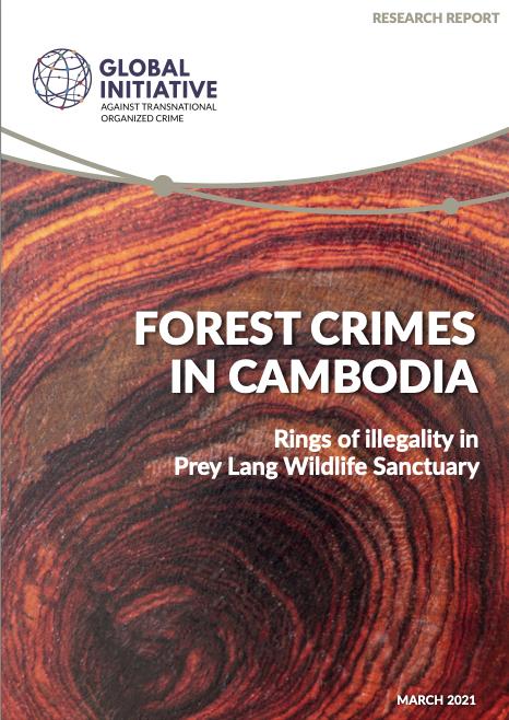 Forest Crimes in Cambodia