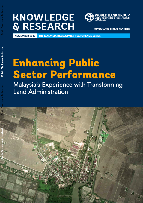 Enhancing Public Sector Performance
