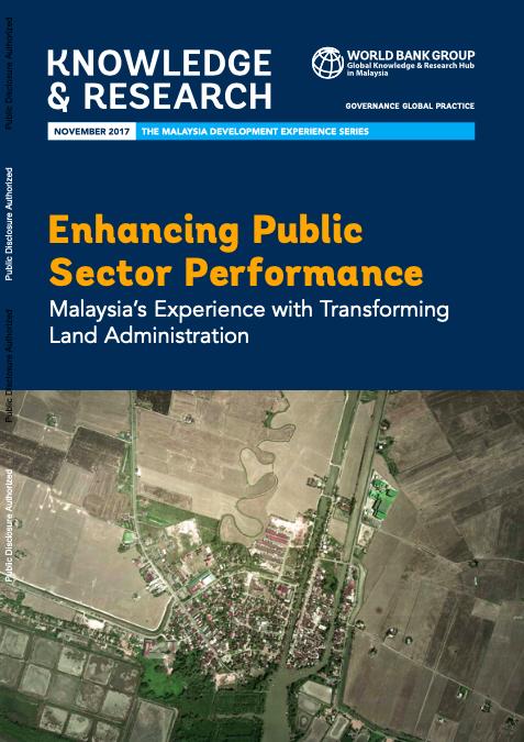 Enhancing Public Sector Performance