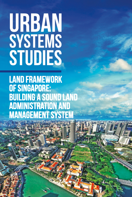 Land Framework of Singapore
