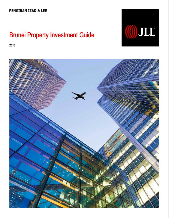 Brunei Property Investment Guide