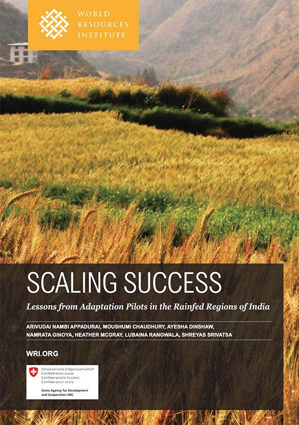 Scaling Success cover image