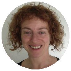 Silvina Rusinek, Web Manager