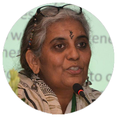 Dr. Soma K P, Policy Analyst and Expert on Gender and Development