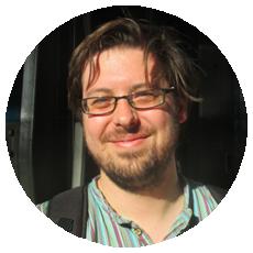Tim Davies(Advisor)