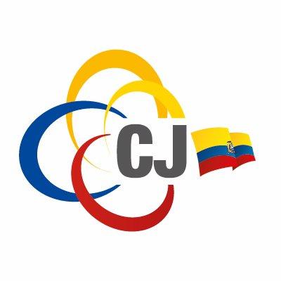 Consejo de la Judicatura logo