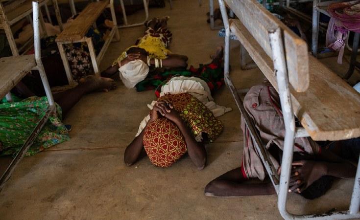 allafrica-lesotho_ humanitarian crisis has severely impacted education