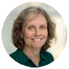 Cheryl Doss (Senior Departmental Lecturer in Development Economics and Associate Professor, Oxford University)