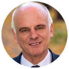 Dr. David Nabarro, World Health Organization