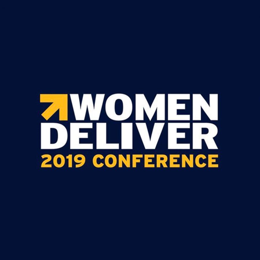 Women Deliver 2019 Conference