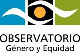 Observatorio Género y Equidad logo
