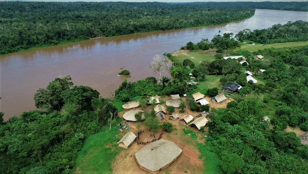 Foto: Alexandro Pereira/Rede Amazônica/Arquivo