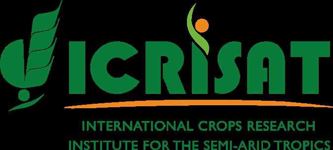 International Crops Research Institute for the Semi-Arid Tropics logo