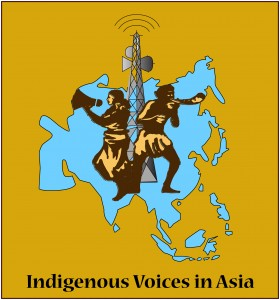 Indigenous Voices in Asia Media Showcasing Fair 2015