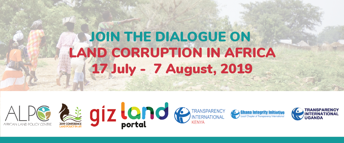 Land and Corruption in Africa in 3 Topics | Land Portal