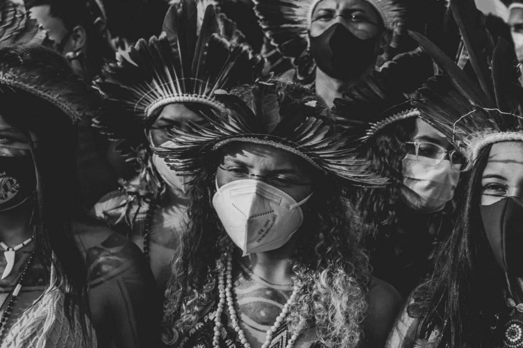 Foto: Leonardo Milano / Amazônia Real / Jornalistas Livres
