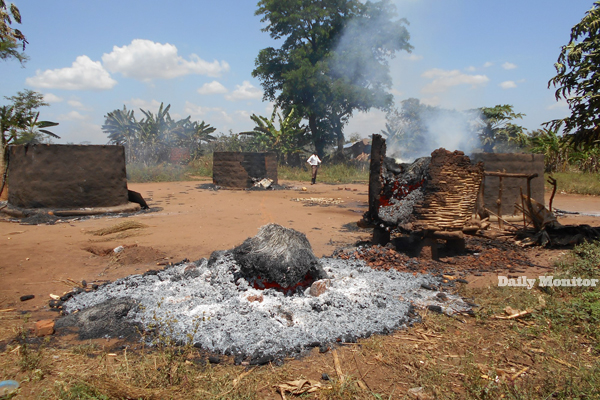 Dozens of lives have been lost and several investment projects delayed as land disputes rear an ugly head in Lango Sub-region. PHOTO/ISAAC OTWII
