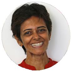 Rina Chandran