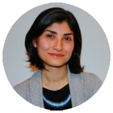 Romy Sato, Knowledge Engagement Coordinator
