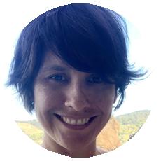 Sandra Apaza Lanyi (Local Content Associate)