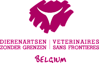 Vétérinaires Sans Frontières Belgium Logo