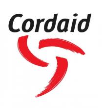 Cordaid logo