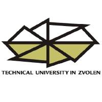 Technical University in Zvolen logo