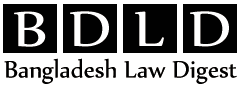 Bangladesh Law Digest
