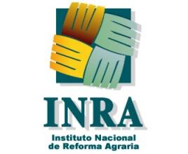 Instituto Nacional de Reforma Agraria Bolivia logo