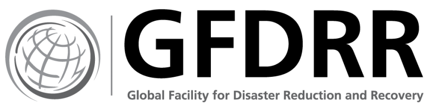 Global Facility for Disaster Reduction and Recovery logo