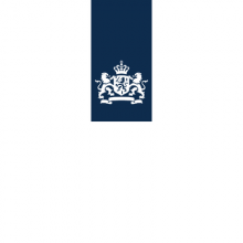 Dutch ministry logo