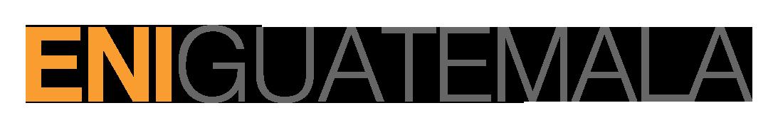 ENIGuatemala logo