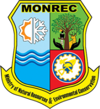 Ministry of Natural Resources and Environmental Conservation logo