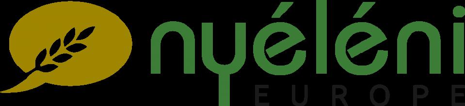 Nyéléni logo