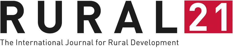 Rural 21 logo