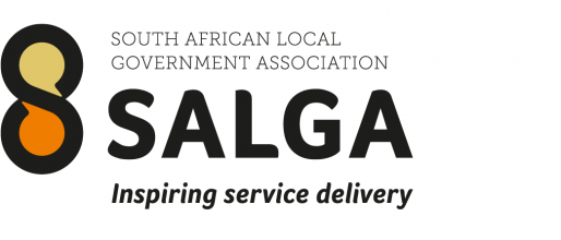 South African Local Government Association logo