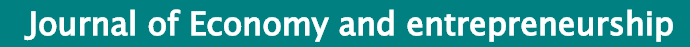 Journal of Economy and entrepreneurship logo