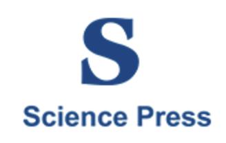 Science Press logo