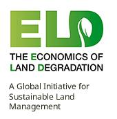 Economics of Land Degradation Initiative logo