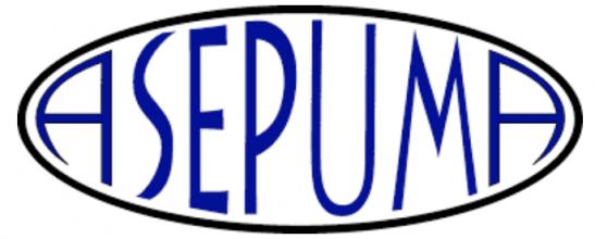 ASEPUMA logo