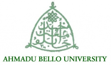 Ahmadu Bello University logo