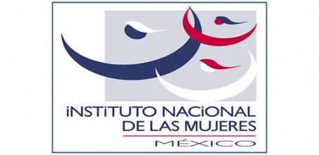 INMUJERES logo